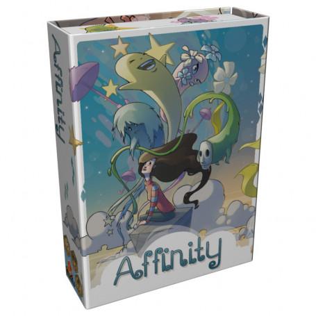 Affinity - Un jeu d'émotions
