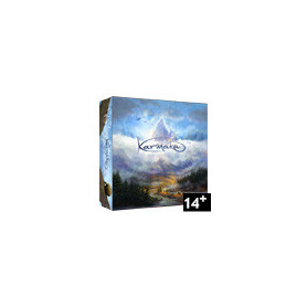 Karmaka - Un univers Karmique