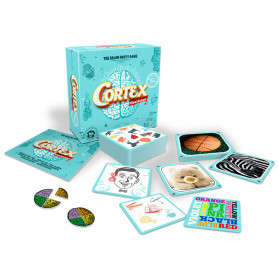 Cortex Challenge - The brain party game