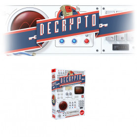 Decrypto - Communicate safely!