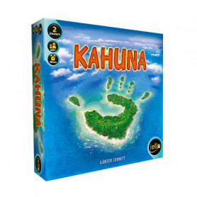 Kahuna - Strategy Game for 2 Players