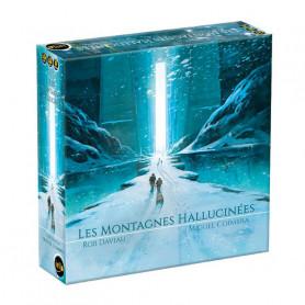 Les Montagnes Hallucinées - Cooperative Game