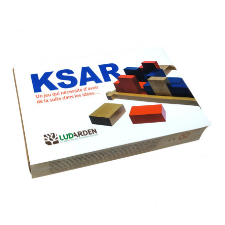 KSAR - Jeu de réflexion