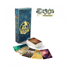 Dixit 9 - 10th Anniversary - Expansion for Dixit
