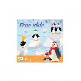 Free Slide - Dexterity and handling