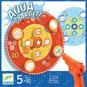 Aqua Target! - Game of skill