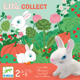 Little collecte - Collecting game