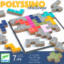 Polyssimo Challenge - Game of strategy
