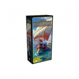 7 Wonders Armada - Extension