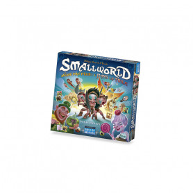 Small world - Extension Power Pack n°1