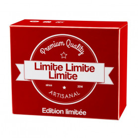 Limite Limite - Card game