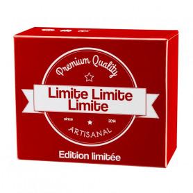 Limite Limite Limite - Jeu de cartes