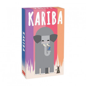 Kariba - Card Game