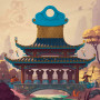 Princess Jing - Help Princess Jing escape from the forbidden city