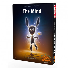 The mind - Card game