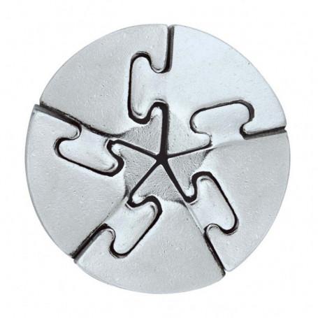 Casse-tête en métal Spiral - Niveau 5