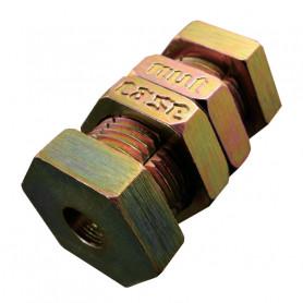 Casse-tête en métal Nutcase - Niveau 6