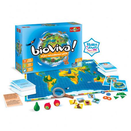 Bioviva - The naturally funny game