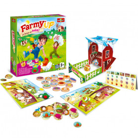 Farmy'up - The crasy farm game!