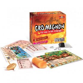 Cro-Magnon - Jeu faire toi rire beaucoup !