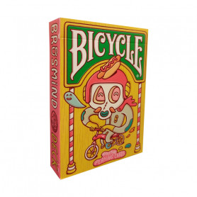 Brosmind classic card game - Bicycle