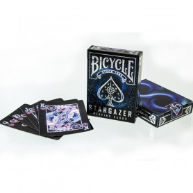 Classic card game Stargazer - Bicycle