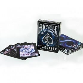 Jeu de cartes classique Stargazer - Bicycle