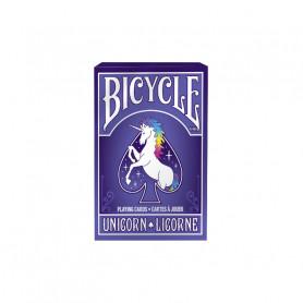 Jeu de cartes classique Unicorn - Bicycle