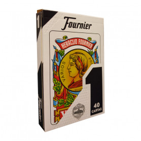 Spanish Card Game - Heraclio Fournier