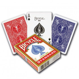 BICYCLE cards to play standard