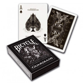 Guardians classic card game - Bicycle