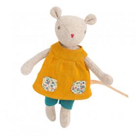 Little mouse Groseille