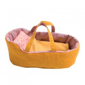 Medium Carry cot yellow