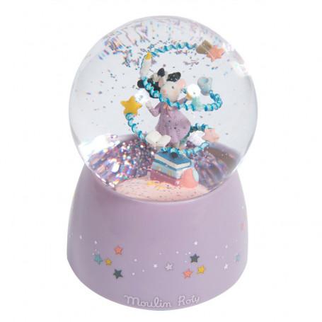 Musical snowball - Il était une fois