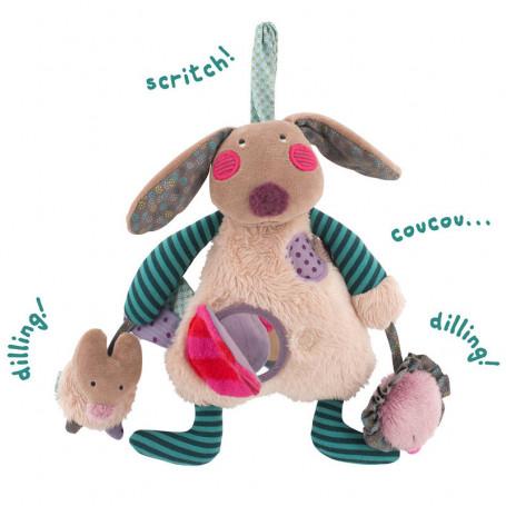 Activity rabbit