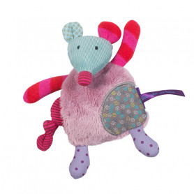 Baby comforter mouse