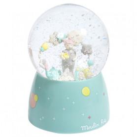 Musical snowball - Les petits dodos