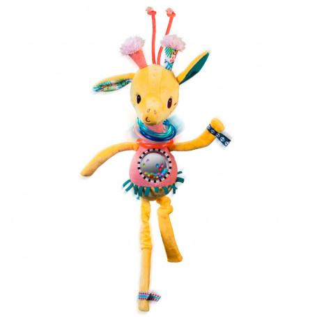 Hochet danseuse Zia