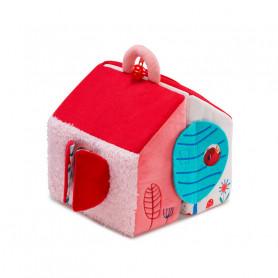 Maison Chaperon rouge Cache-cache