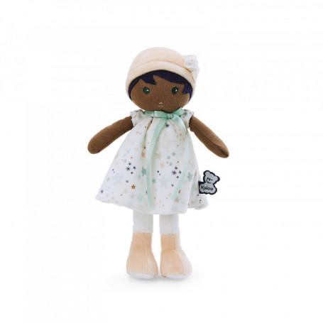 Manon K - Ma 1ère poupée en tissu 32 cm