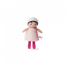 Perle K - Ma 1ère poupée en tissu 18 cm