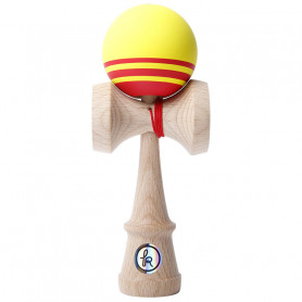 Kendama Record B1 series Beach Kaku