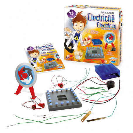 Atelier Electricité