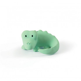 Hochet dentition - Le Crocodile