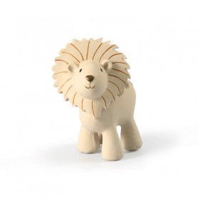 Teething Rattle - Lion