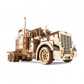 Mechanical model kit - Heavy Boy Truck VM-03