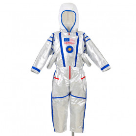 Cosmonaut - Costume 5-7 years