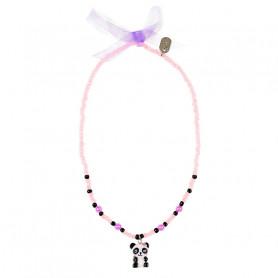 Necklace Vera, panda - Accessoire pour les filles