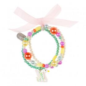 Bracelet Maren, cygne - Accessoire pour les filles