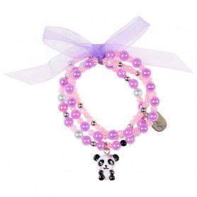 Bracelet Vera, panda - Accessoire pour les filles